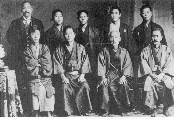 okinawa masters 1913